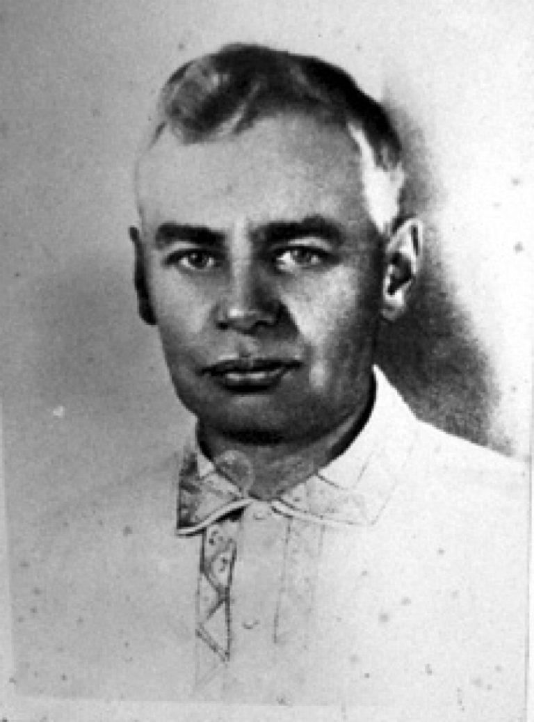 Александр Константинович Воронский (1884—1937)