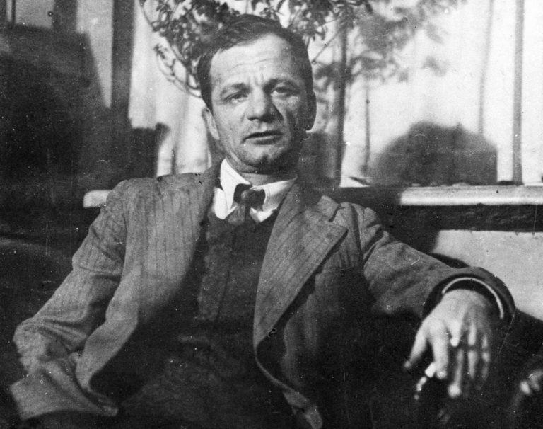 Андрей Платонов (1899–1951)
