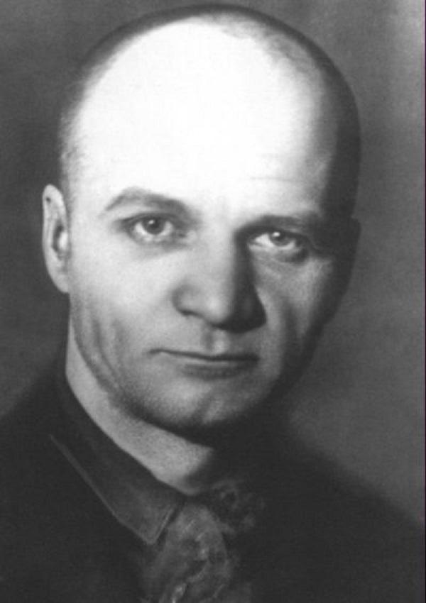 Андрей Платонович Платонов (Климентов, 1899–1951). 1930-е
