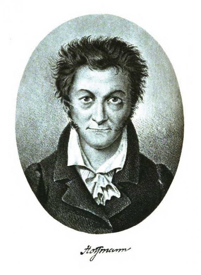 Автопортрет. Ок. 1820