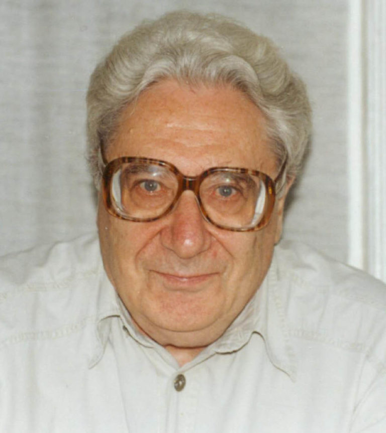 Бенедикт Михайлович Сарнов (1927–2014)