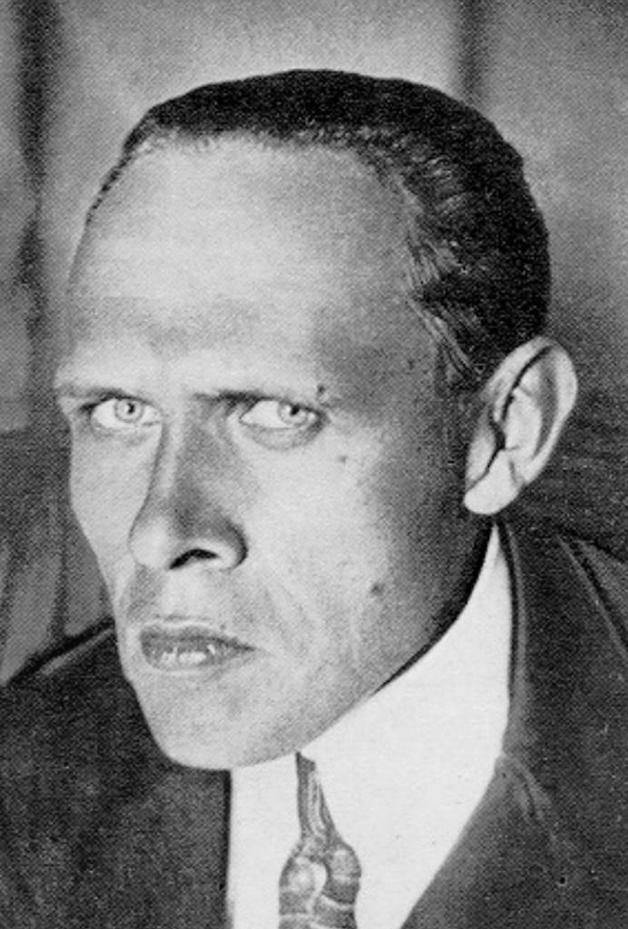 Даниил Иванович Хармс (Ювачев, 1905–1942)