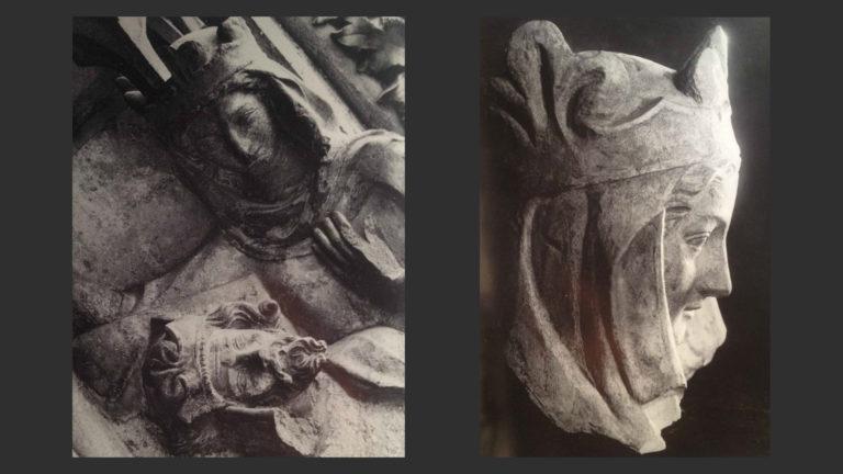 Давид и Вирсавия. Ок. 1225