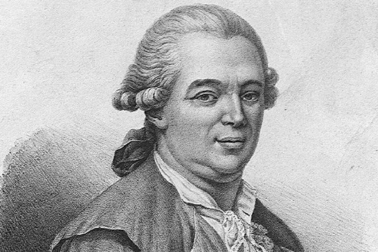 Франц Антон Месмер (нем. Franz Anton Mesmer, 1734–1815)