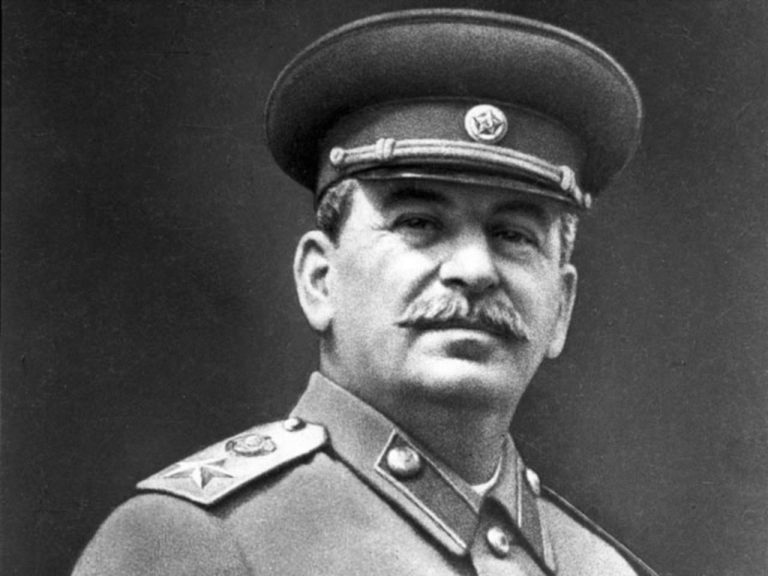 Иосиф Виссарионович Сталин (Джугашвили, 1878/79–1953)