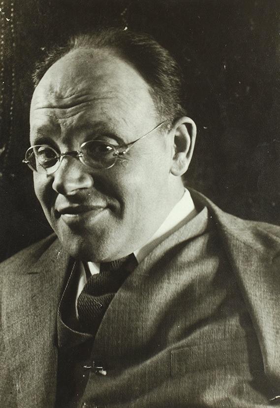 Исаак Бабель. Конец 1920-х