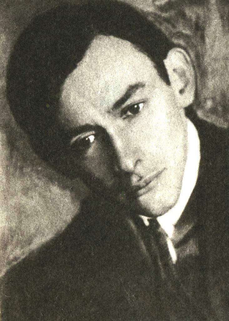 Константин Константинович Вагинов