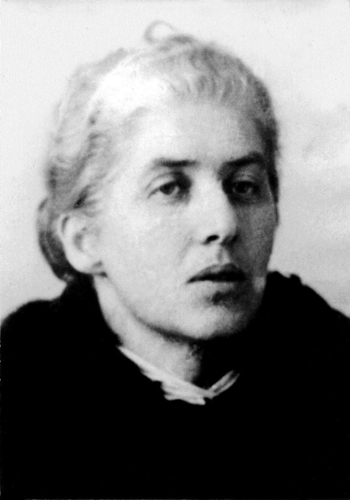 Лидия Корнеевна Чуковская (1907–1996)