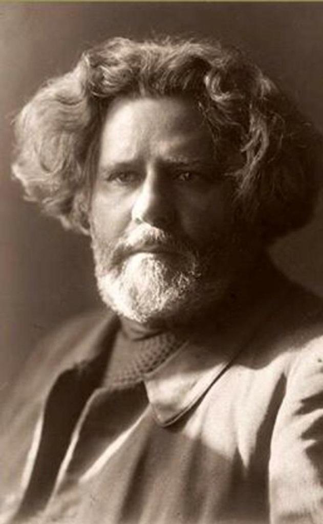 Максимилиан Александрович Волошин (1877–1932)