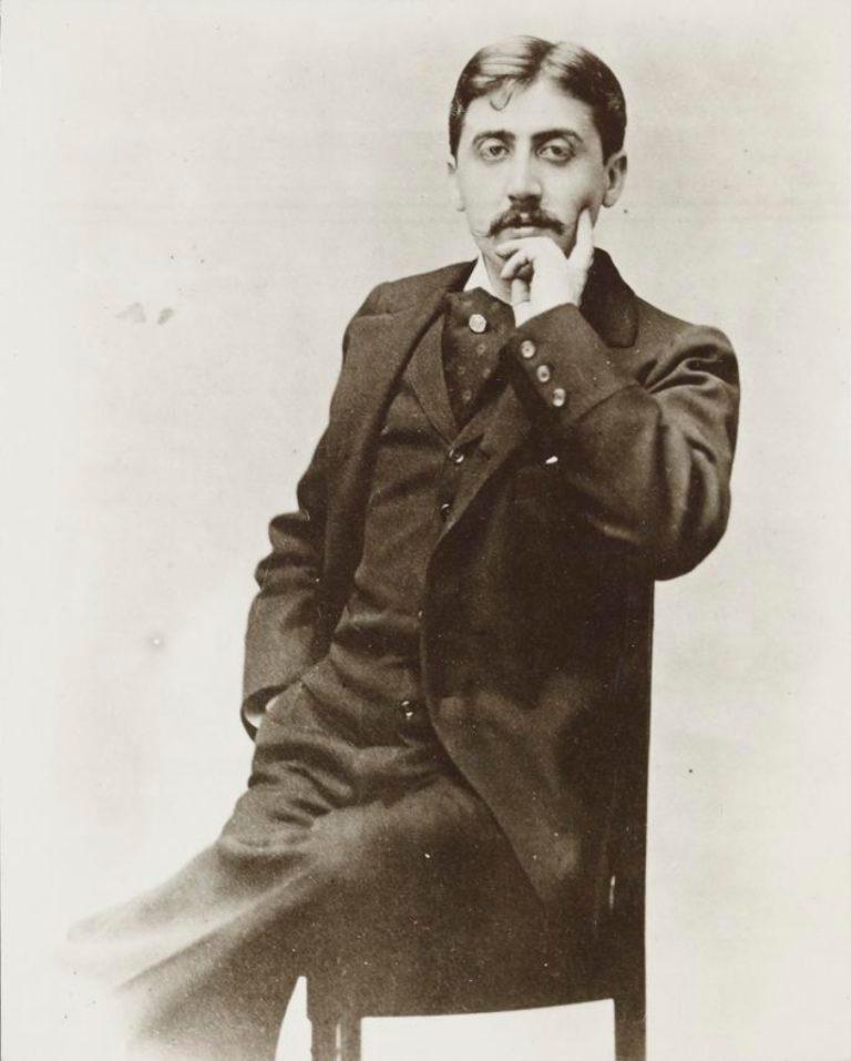 Марсель Пруст (франц. Marcel Proust, 1871–1922)