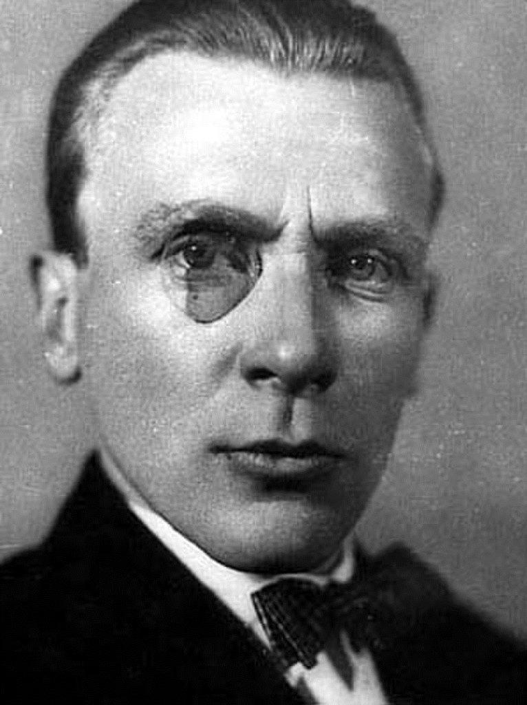 Михаил Афанасьевич Булгаков (1891–1940)