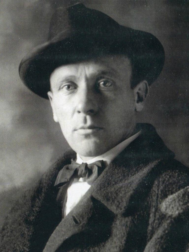 Михаил Афанасьевич Булгаков (1891–1940). 1928
