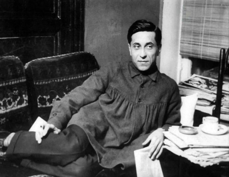 Михаил Михайлович Зощенко (1894–1958)