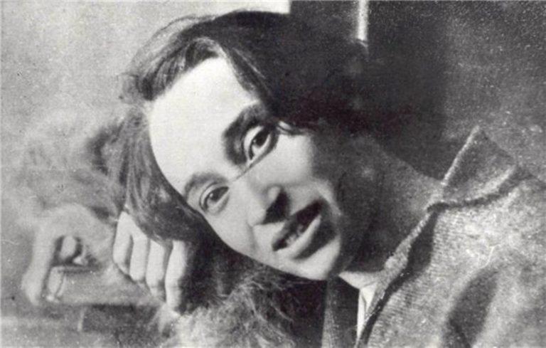 Надежда Яковлевна Мандельштам (1899–1980)