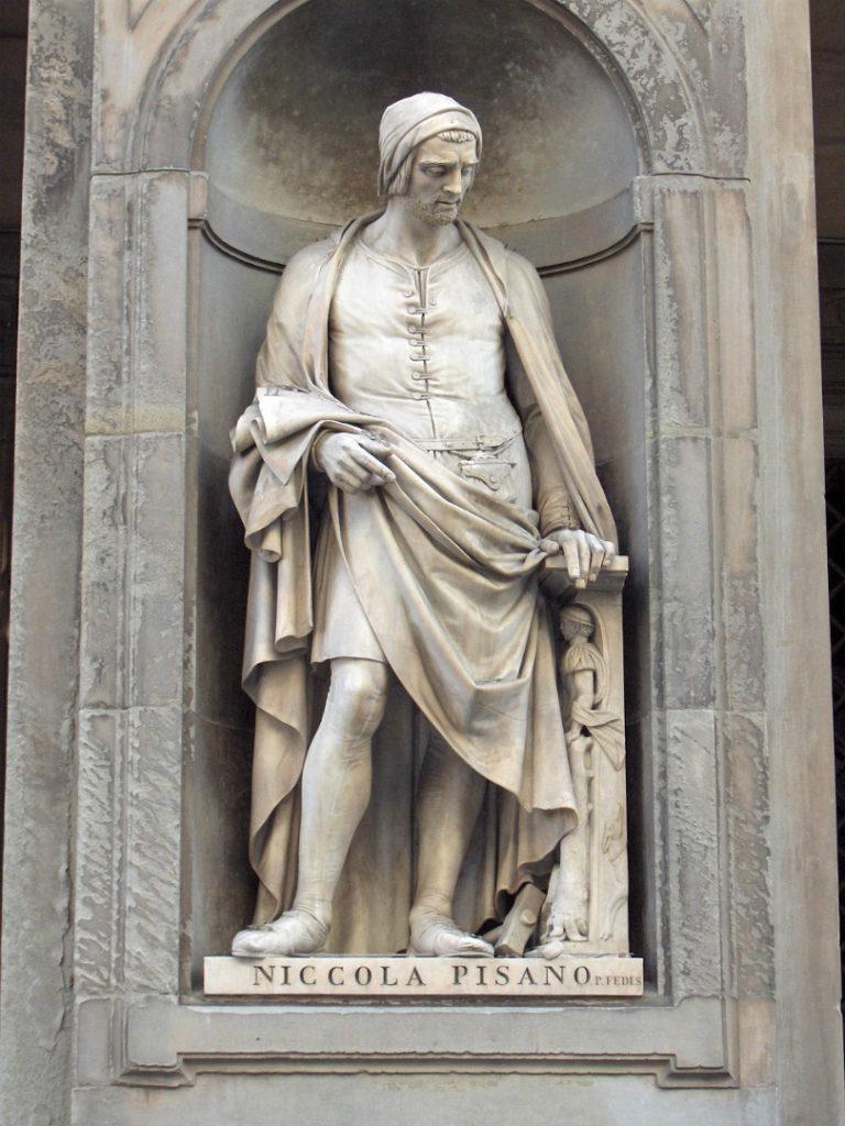 Никколо Пизано (итал. Nicola Pisano, ок. 1220–1280)
