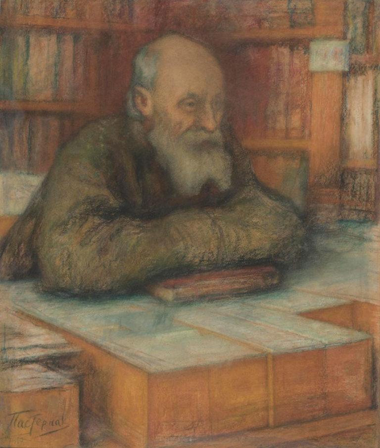 Николай Федорович Федоров (1829–1903). 1876