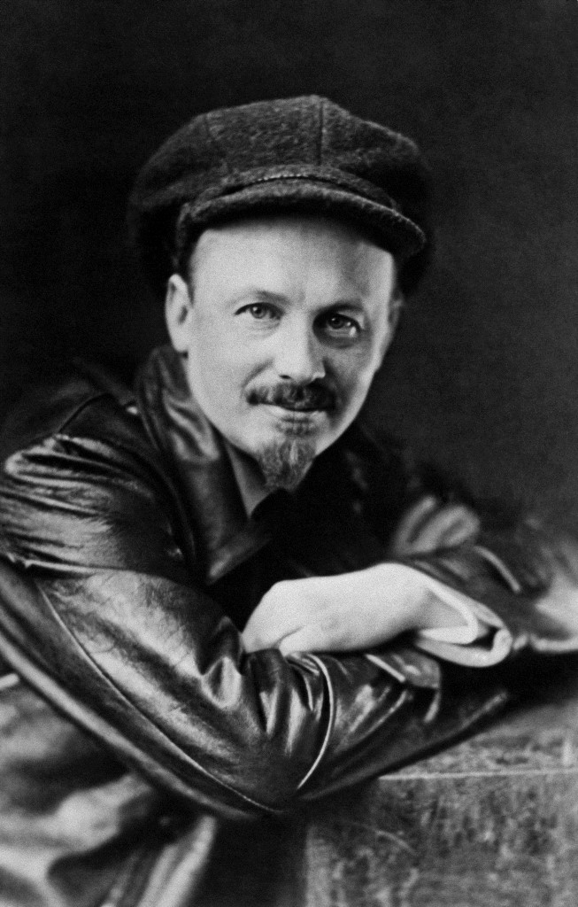Николай Иванович Бухарин (1888–1938)