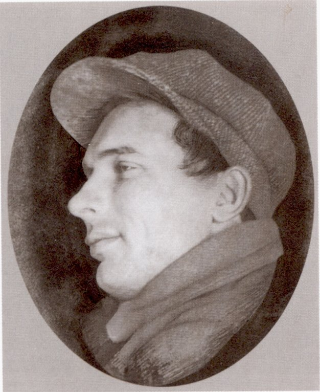 Николай Макарович Олейников (1898–1937). 1928