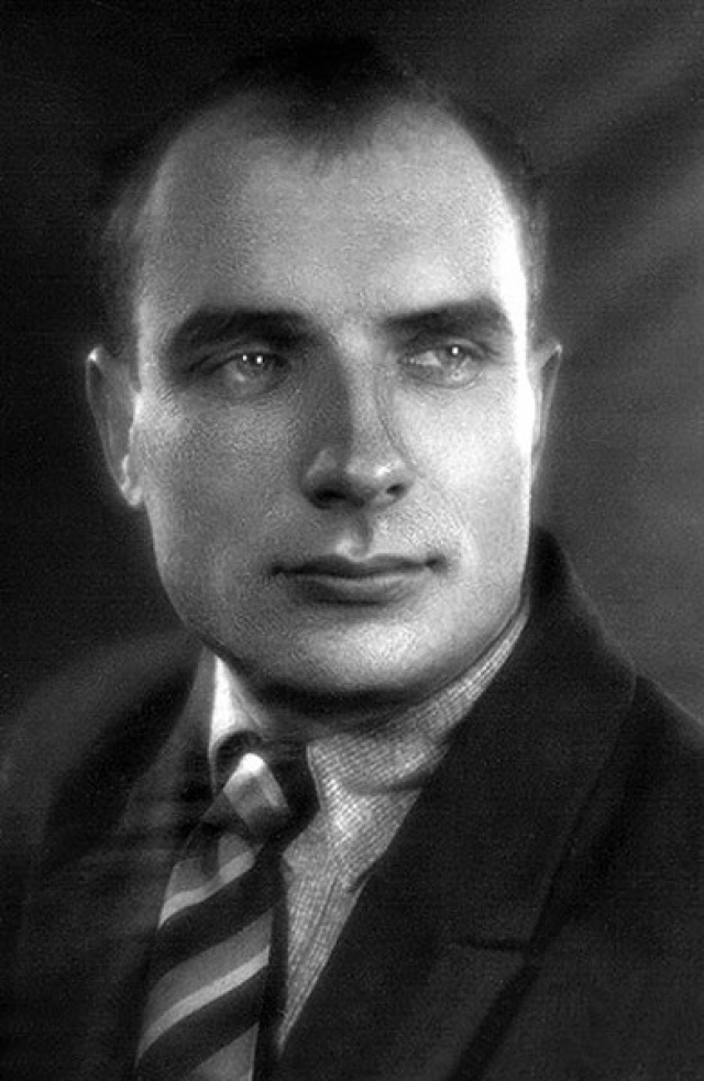 Николай Олейников. 1932