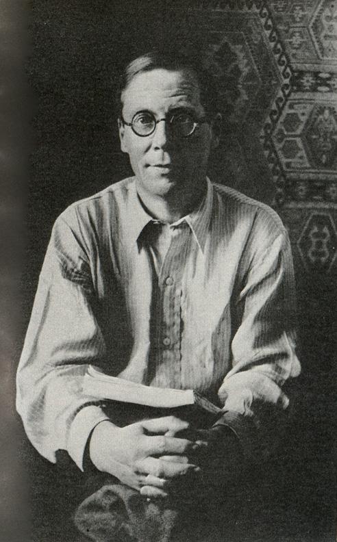 Николай Заболоцкий. 1948