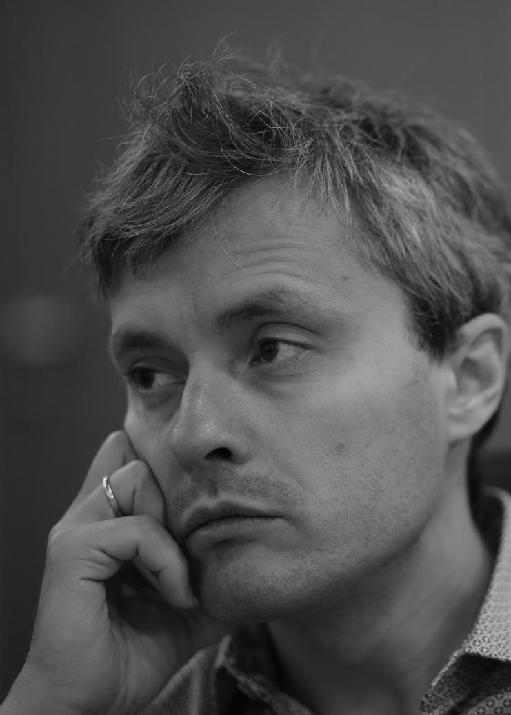 Олег Сергеевич Воскобойников