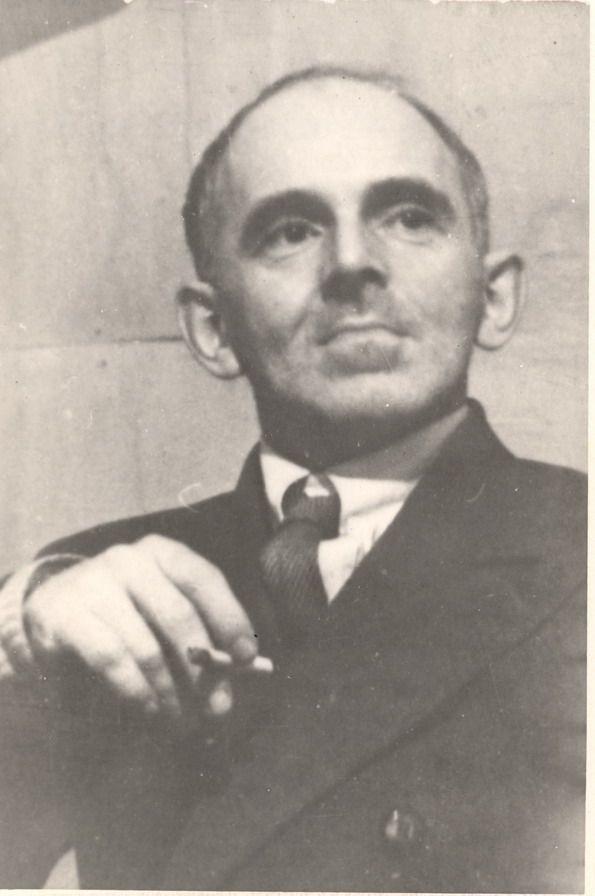 Осип Эмильевич Мандельштам. 1930-е