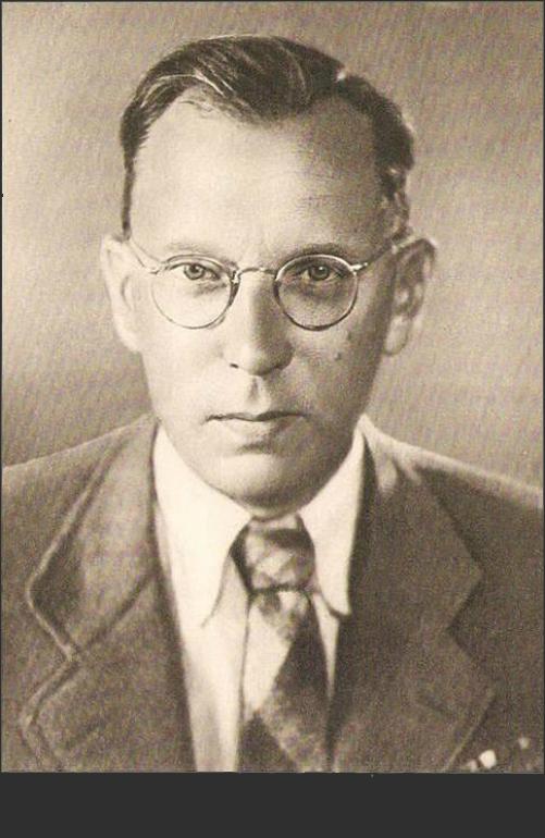 Павленко Пётр Андреевич (1899–1951)