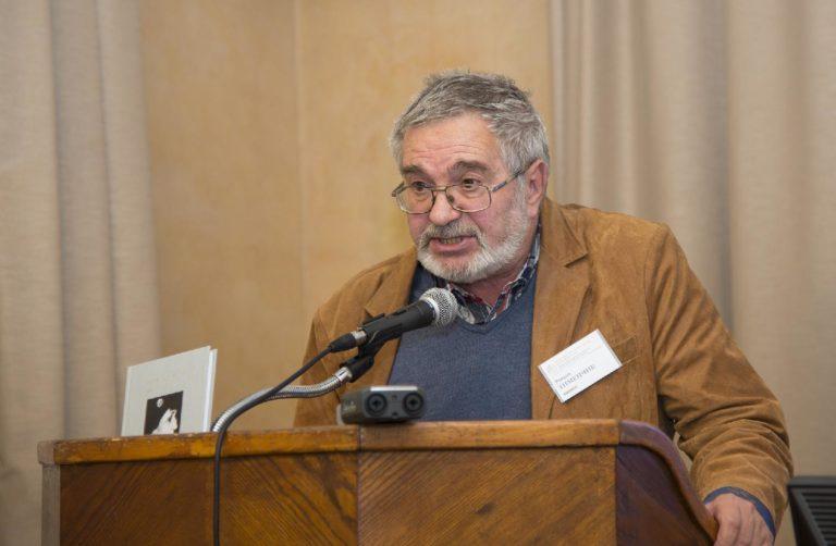 Роман Давидович Тименчик (род. 1945)