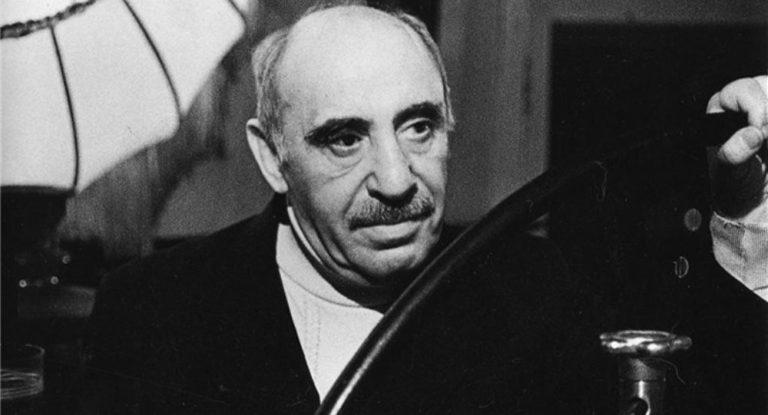 Семен Израилевич Липкин (1911–2003)