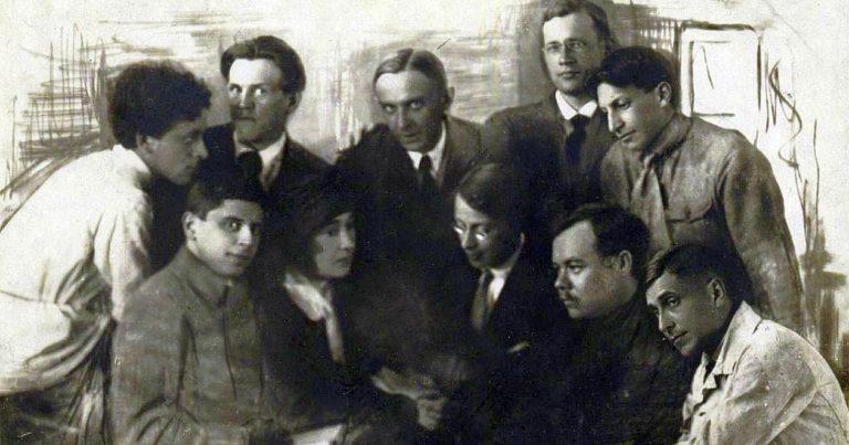 Серапионовы братья. 1920-е