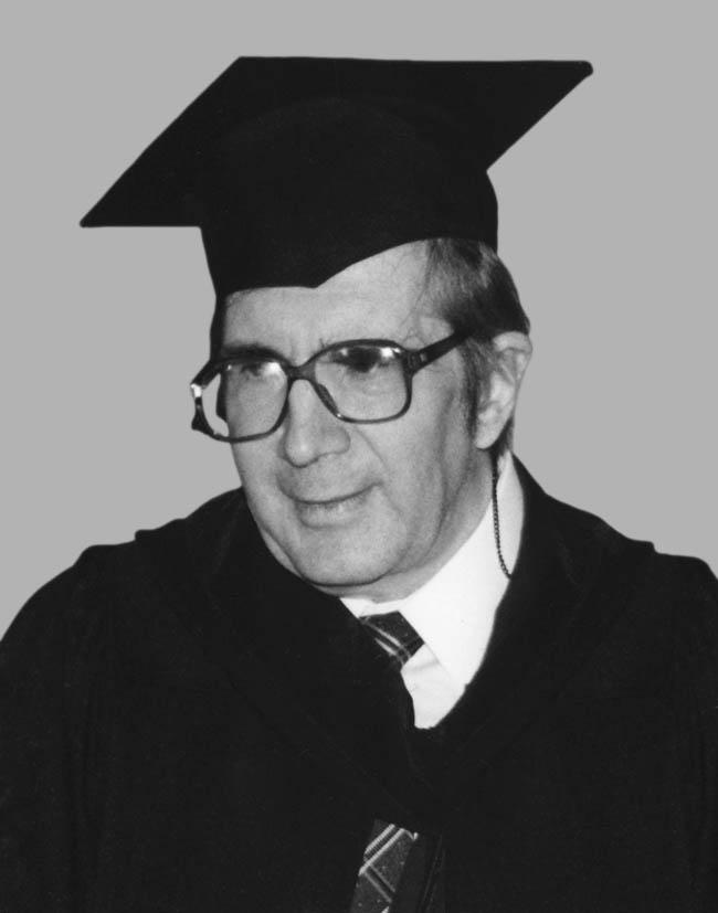 Сергей Сергеевич Аверинцев (1937–2004)