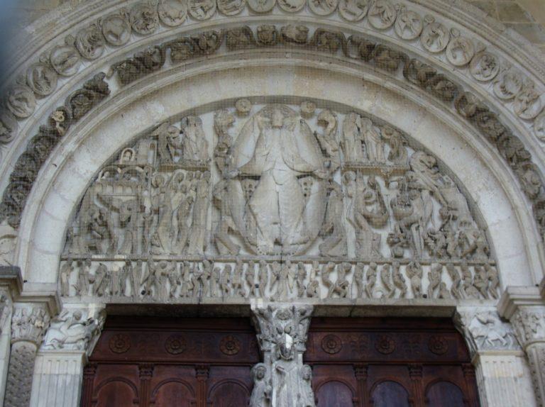 Страшный суд. 1120-е