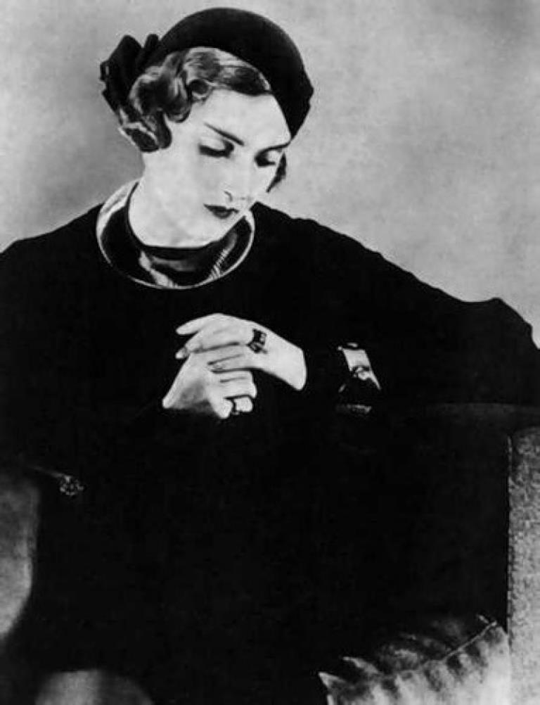 Татьяна Алексеевна Яковлева (1906–1991)