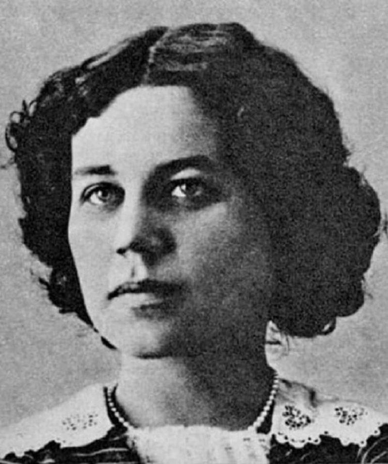 Татьяна Николаевна Лаппа (1892–1982)