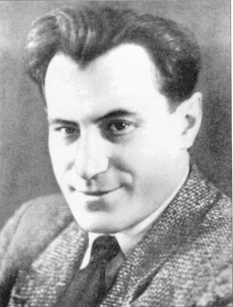 Валентин Петрович Катаев (1897–1986). 1947