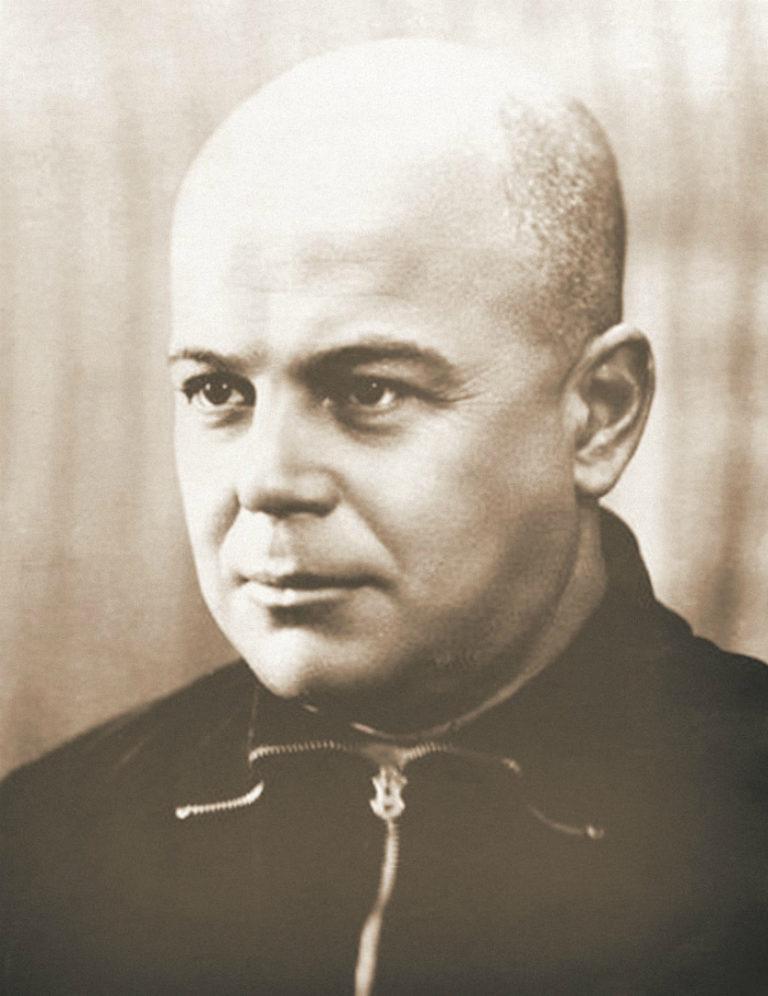 Виктор Борисович Шкловский (1893–1984)