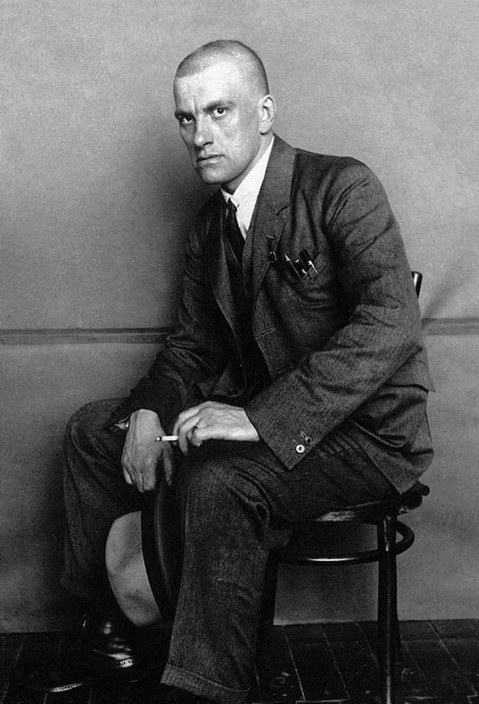 Владимир Владимирович Маяковский (1893–1930). 1924