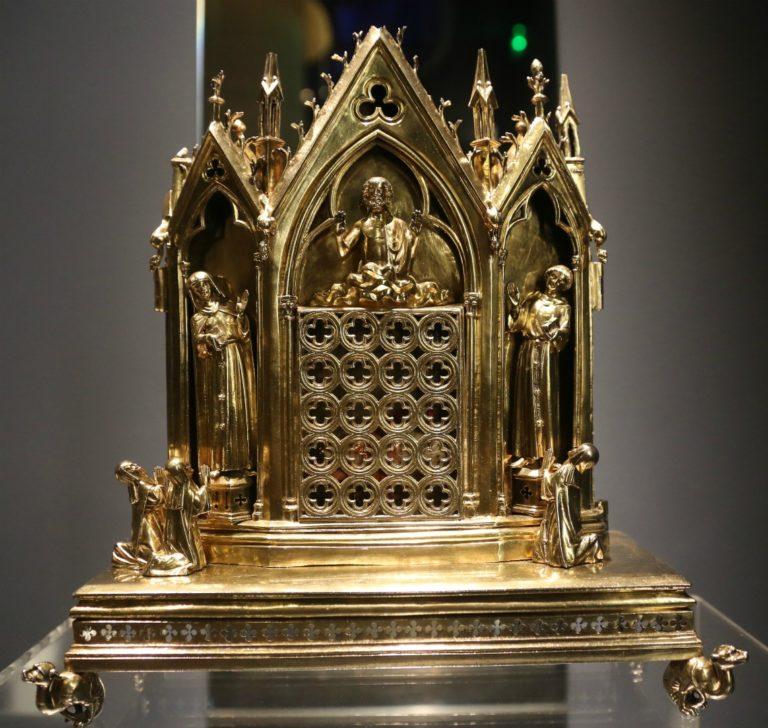 Воскресение Христа. 1260–1280 гг.