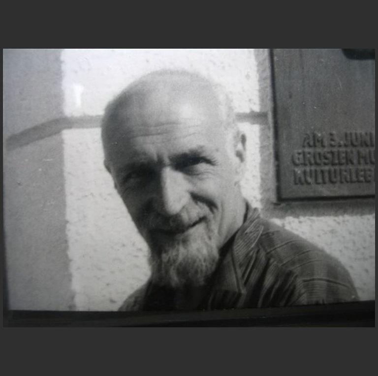 Юрий Иосифович Левин (1935–2010). 1989