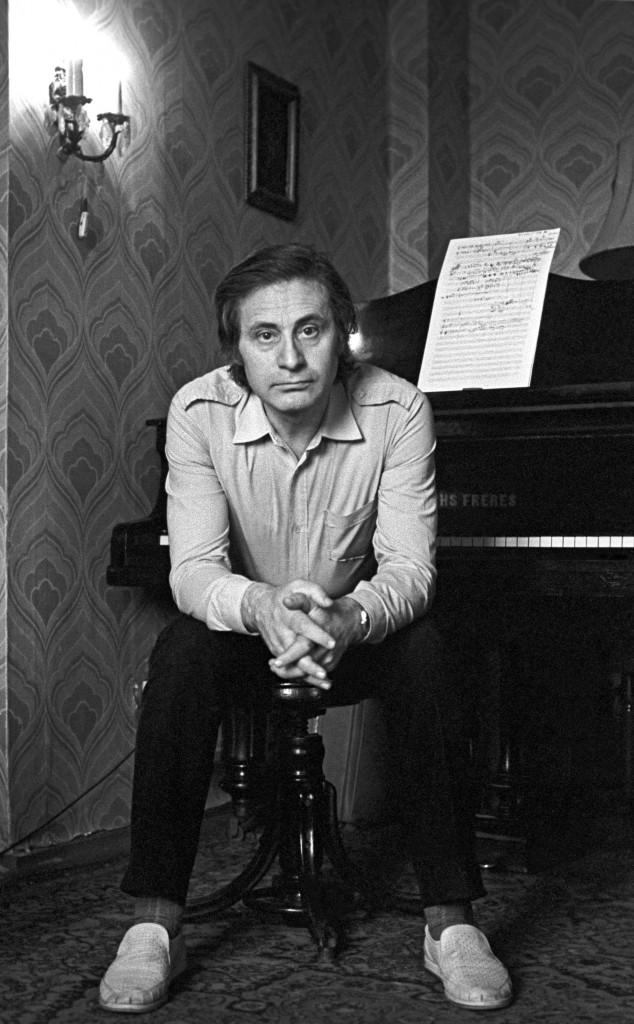 Альфред Шнитке (1934–1998)
