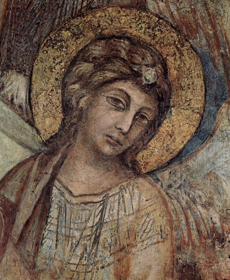 Ангел. 1278–1280
