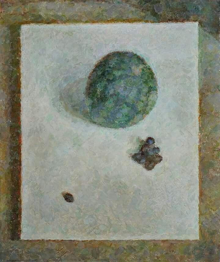 Арбуз и виноград. 1960