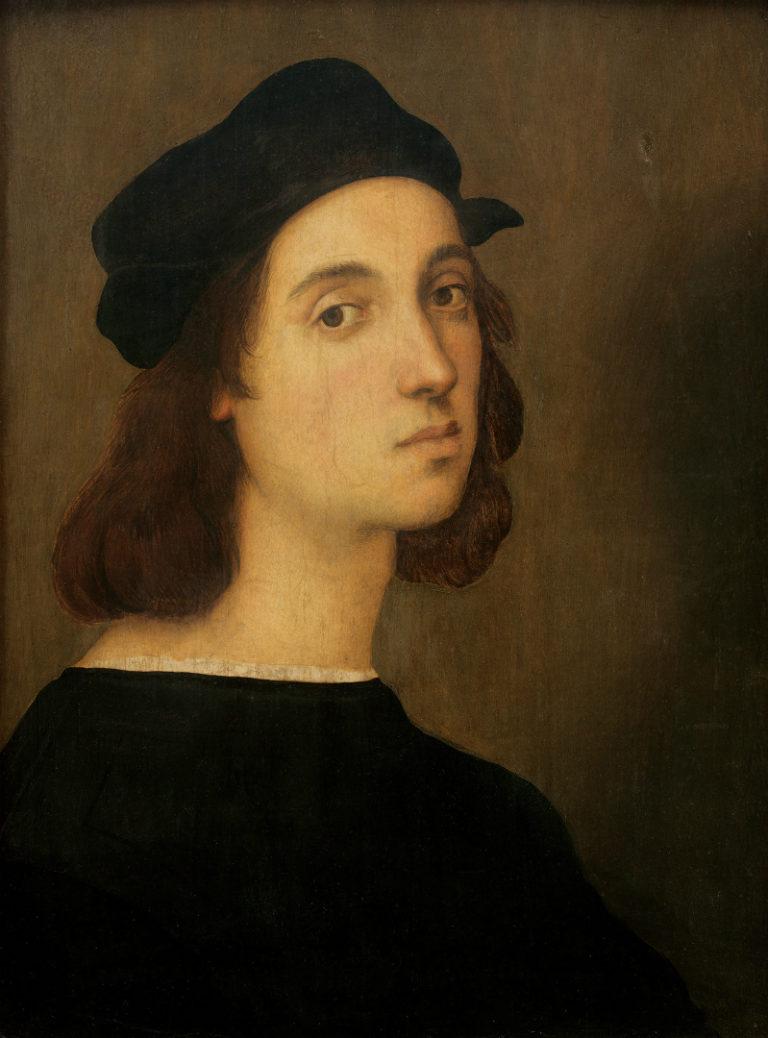 Автопортрет. 1506