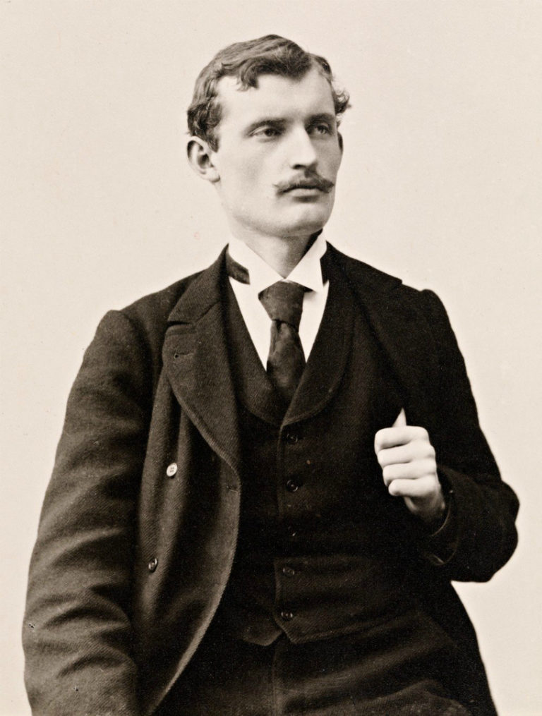 Эдвард Мунк (норв. Edvard Munch, 1863–1944)
