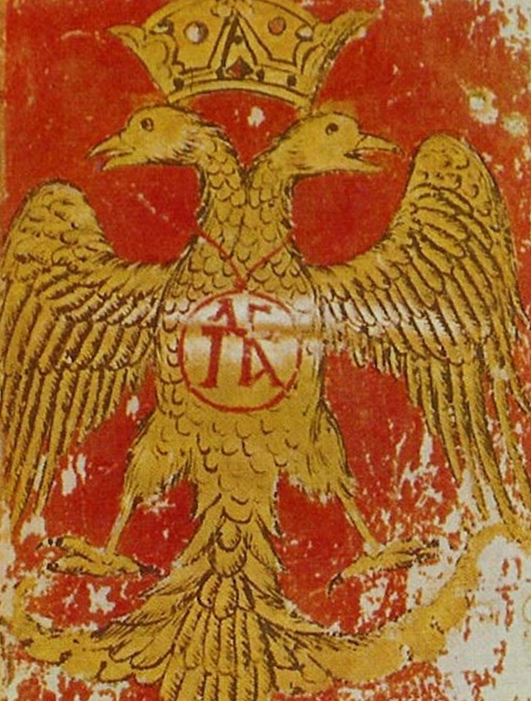 Эмблема династии Палеологов