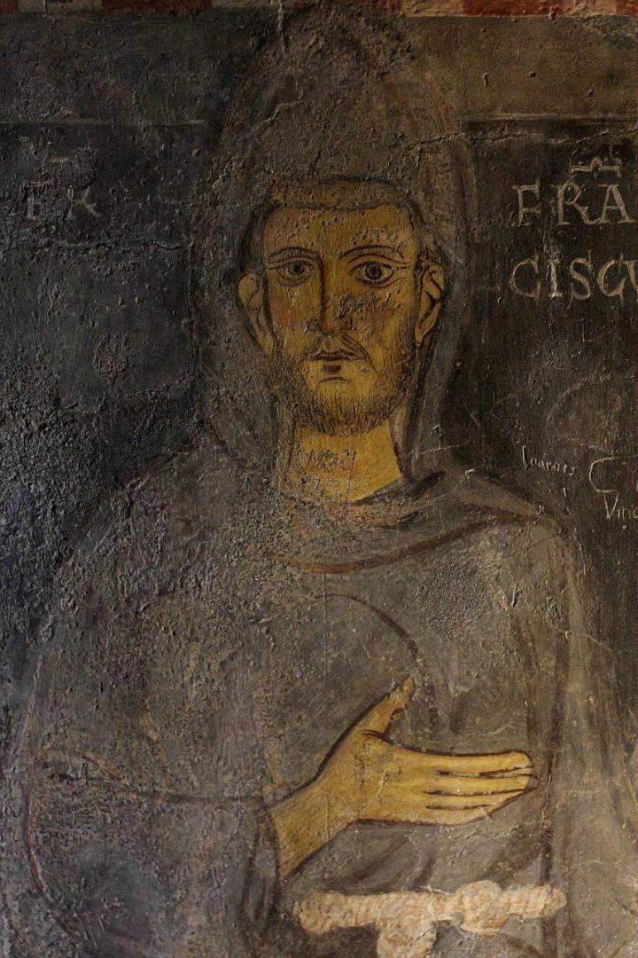 Франциск Ассизский (1224–1228)