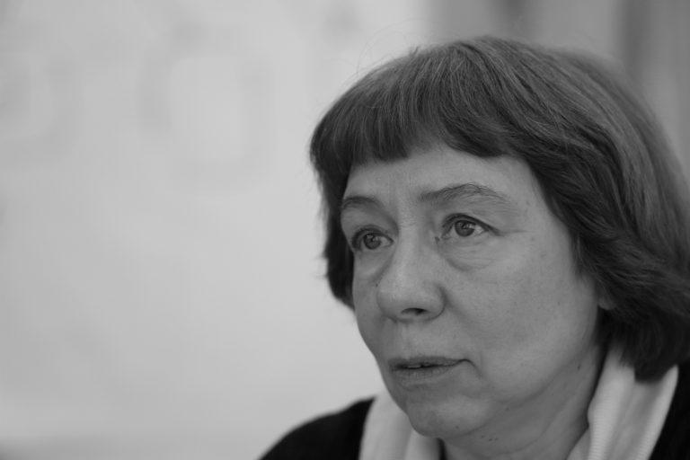 Ирина Константиновна Языкова