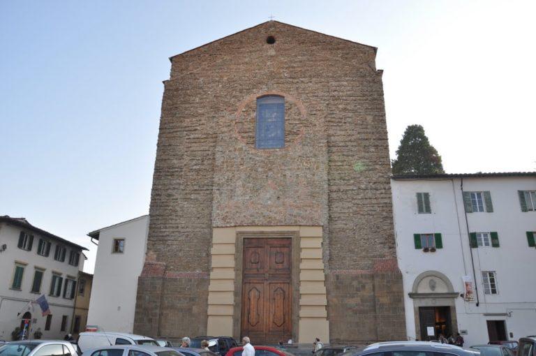 Капелла Бранкаччи (Церковь Санта-Мария-дель-Кармине). Флоренция