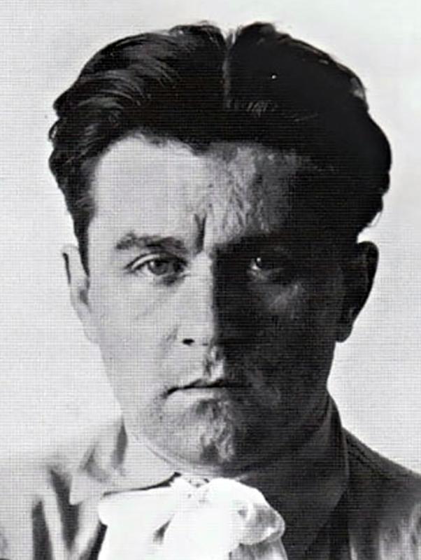 Казимир Северинович Малевич (1879–1935)