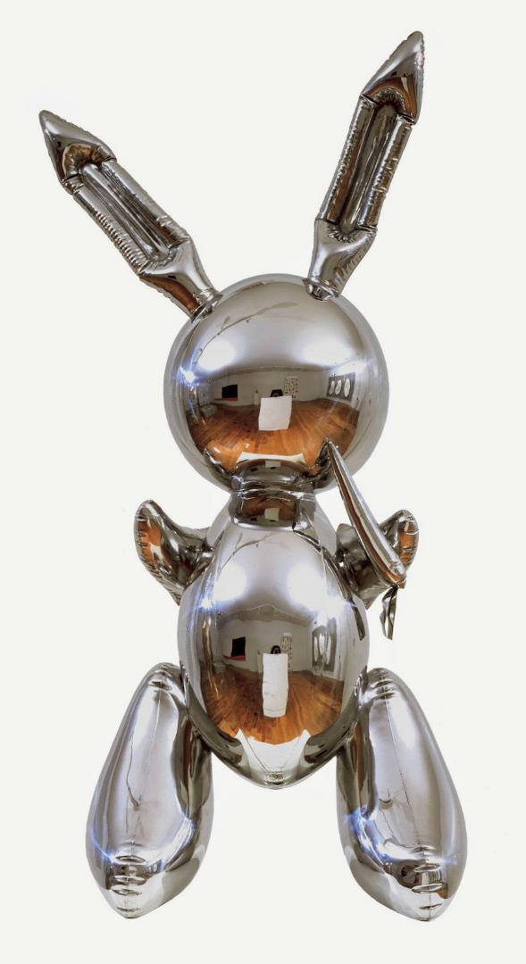 Кролик. 1986